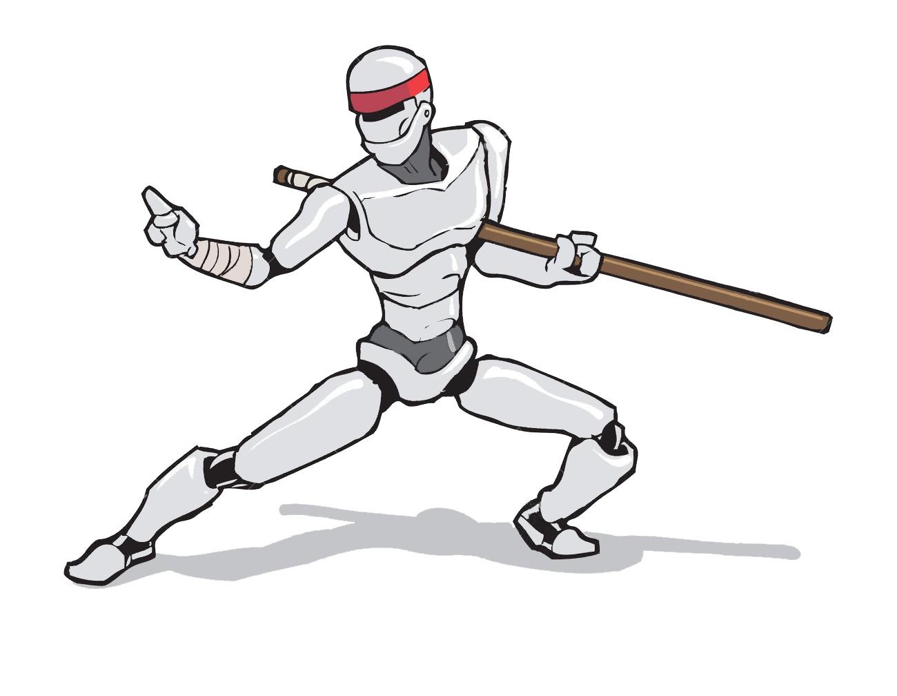 Robo-San